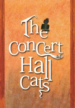The Concert Hall Cats